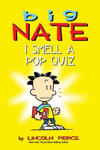 17 Best Images About Big Nate On Pinterest Good Books