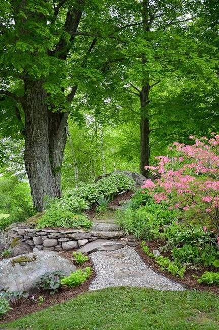 38 best hill landscaping images on pinterest landscaping for Hill landscape design