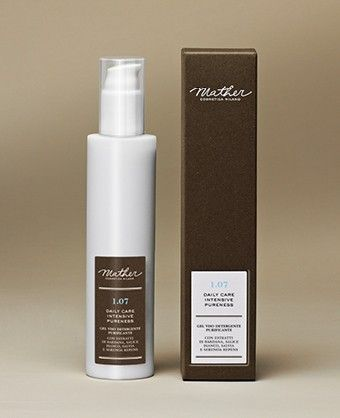 Daily Care Intensive Pureness
