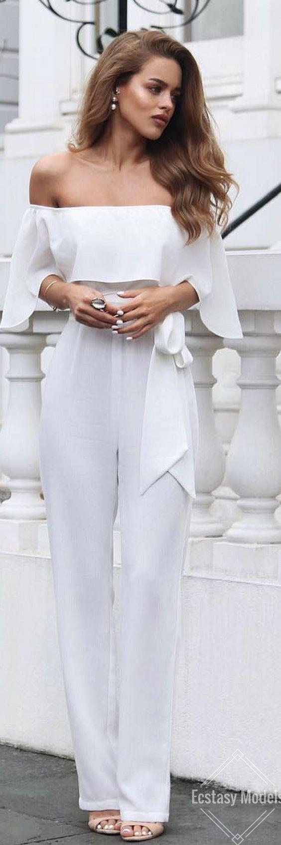 Stunning // @ellezeitounedesigns jumpsuit // Fashion Look by Nada Adelle