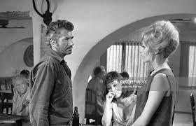 Risultati immagini per soleil noir film 1966