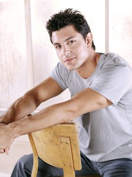Diego Serrano
