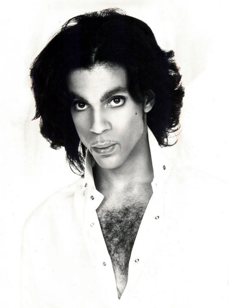 Prince - Musician/Actor - Age 57 - Died April 21, 2016 - Accidental Fentanyl Overdose