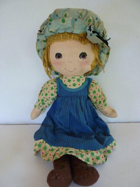 Miss Petticoat Doll 1965 by BonniesVintageAttic on Etsy