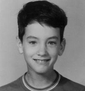 Blog dos Cancerianos: A infância de Câncer. (1)  Tom Hanks (09/07) Confi...