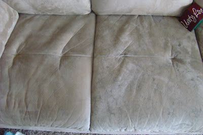 Getting Out Stain On Microfiber Couch Cleaning Home