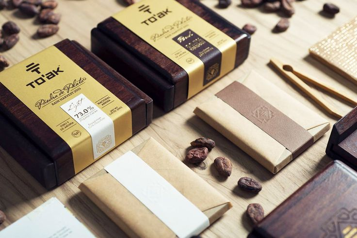 To'ak Chocolate is the Most Expensive Chocolate Bar in the World