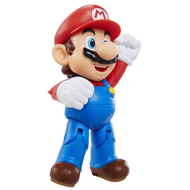 Super Mario #Jakks