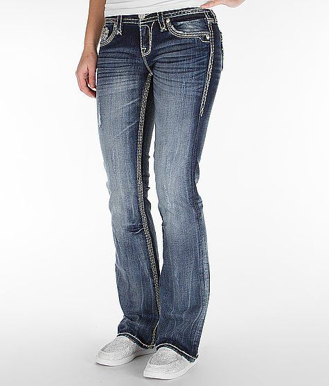 Rock Revival Boot Stretch Jean just got them and luv them!