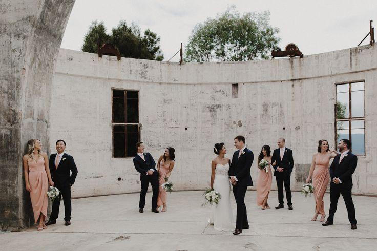 Image 16 - Enchanting Garden Wedding: Kylie   Nick in Real Weddings.