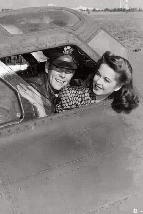WWII - love transcends