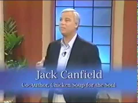 Making Your Dreams Come True - Jack Canfield - YouTube