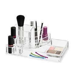 Organizador de cosmeticos Femme con 8 divisores