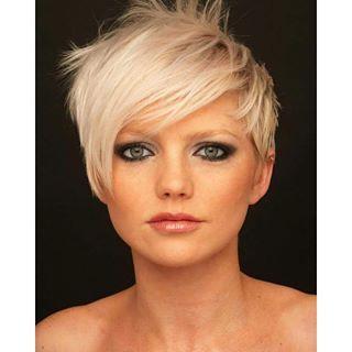 13 wunderschöne Kurzhaarfrisuren für selbstbewuste Frauen! Welcher Schnitt würde am Besten zu Dir passen? - Neue Frisur