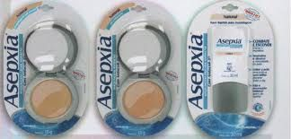 Meu Cantinho: Maquiagem Asepxia
