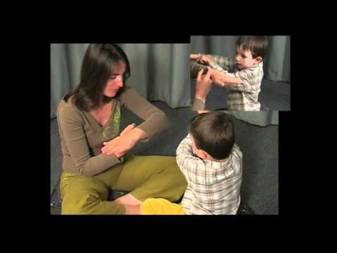 La Petite Chenille - Jeux de Doigts - YourKidTv