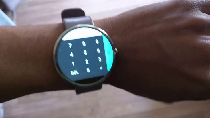 nice Calculator app Now on AndroidWear- Moto 360 Check more at http://gadgetsnetworks.com/calculator-app-now-on-androidwear-moto-360/