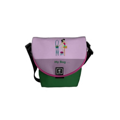 Girl My Bag In Pink Messenger Bags, unique design bags, cool messenger bags, small messenger bag with unique design, cross body bags with unique design, work bag with unique design, tech bag with unique design, computer bag with unique design, special cross body bags, special messenger bags, one of a kind messenger bags, different messenger bag, off the beat messenger bag, messenger bag for girls, bag for girls, bag for women