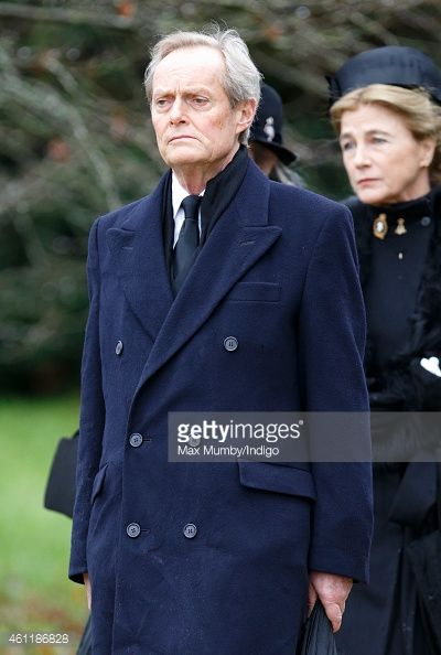 January 08, 2015 Funeral Of The Duke Of Wellington, Arthur Valerian Wellesley People:Charles Wellesley