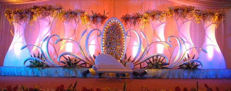 We are the Best Wedding Decorators in Chennai and Flower Wholesalers in Chennai specializes in transforming ordinary spaces into truly stunning receptions more deatils visit: https://goo.gl/oJVen4