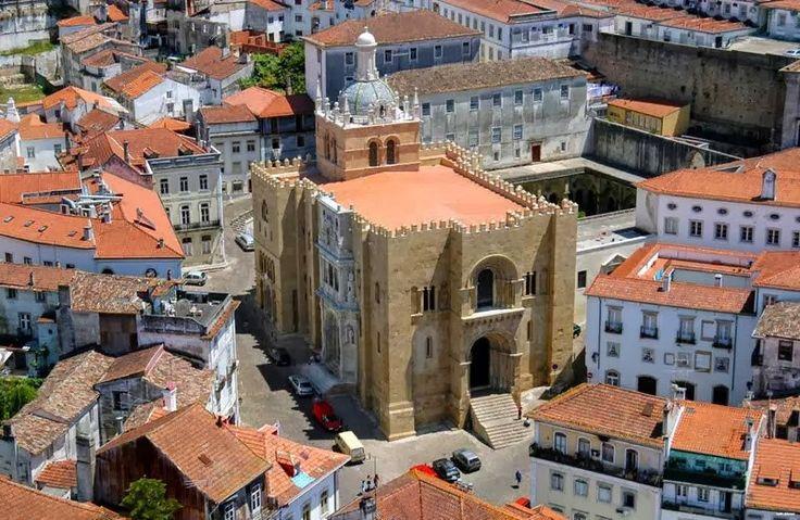 Curiosidades históricas sobre Coimbra   ncultura