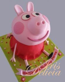 Детские торты | Торты на заказ от Iris DELICIA - вкусные, свадебные, детские, праздничные, корпоративные торты.