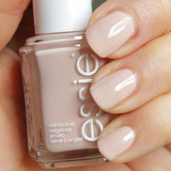 One day, we'll move beyond Essie Spin the Bottle...today is not that day. Love love love it!