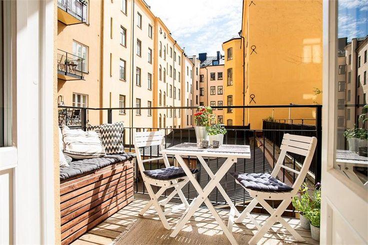 Scheelegatan 30, 1½tr, Kungsholmen, Stockholm - Fastighetsförmedlingen för dig som ska byta bostad
