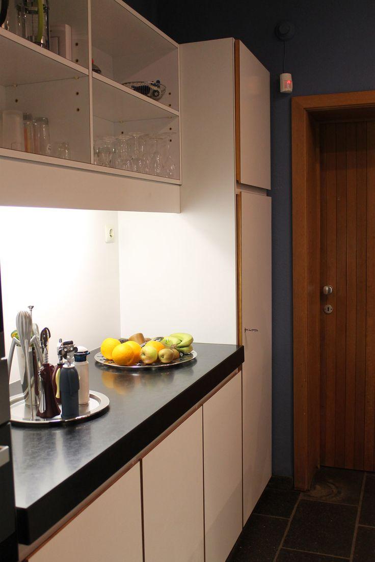 Meer dan 1000 ideeën over granieten keuken op pinterest   graniet ...