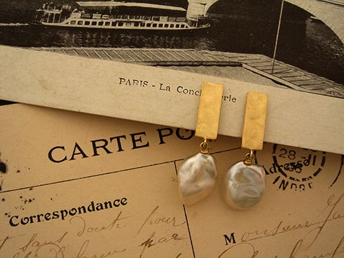 ZORRO Order Collection - Earrings - 017
