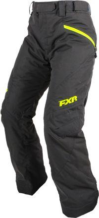 FXR Women's FRESH PANT (2015). http://www.upnorthsports.com/snowmobile/snowmobile-clothing/snowmobile-bibs-pants/womens-bibs-pants/fxr-womens-fresh-pant-2015.html