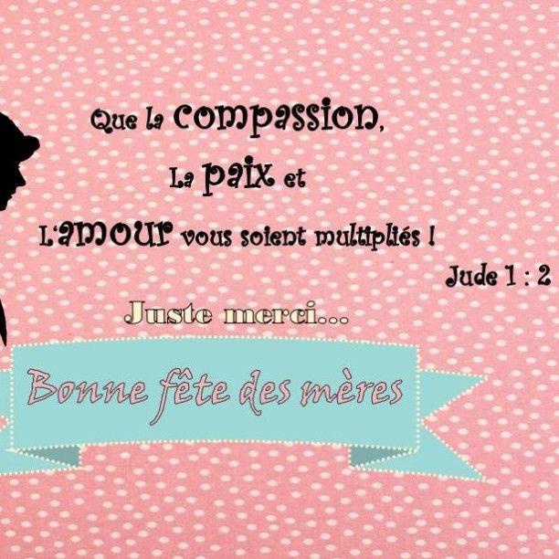 #Suisse #Belgique #Quebec jour de #fête pour les mamans. #versetdujour