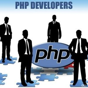 PHP Developer Because of its easy use with HTML, it is one of popular languages for web developing. Using PHP has some benefits like providing maximum efficiency, pre-built functions and easy coding.Several pluses of PHP application development have been presented which contain greater security.