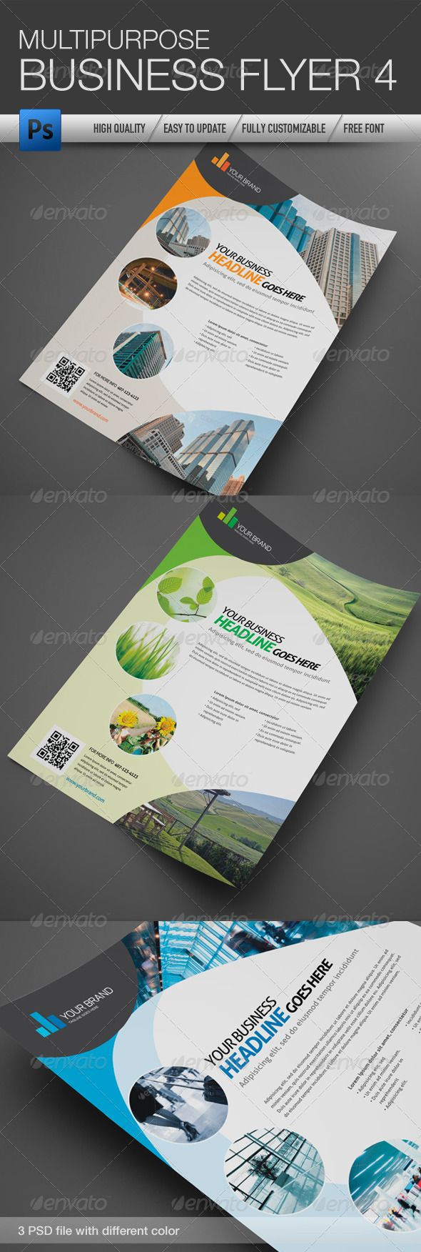 11 Best Housecleaning Flyer Ideas And Templates Images On