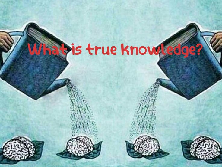 The present meaning of knowledge is knowledge of a particular subject or subjects .This is simply conceptual knowledge or gathering of information for further use. Whatever is experienced or whatever is heard from others gets accumulated in our mind, and whenever an occasion arises, we use it.  What is the use of knowing about everything else when we do not know who we are? True Knowledge is the knowledge of movement of our conscious and unconscious mind. By constant awaren