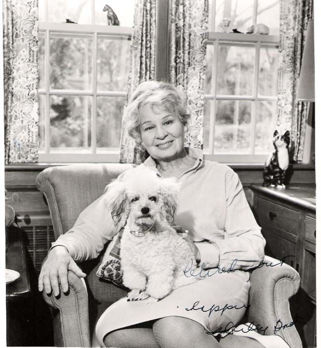 shirley booth | Shirley Booth