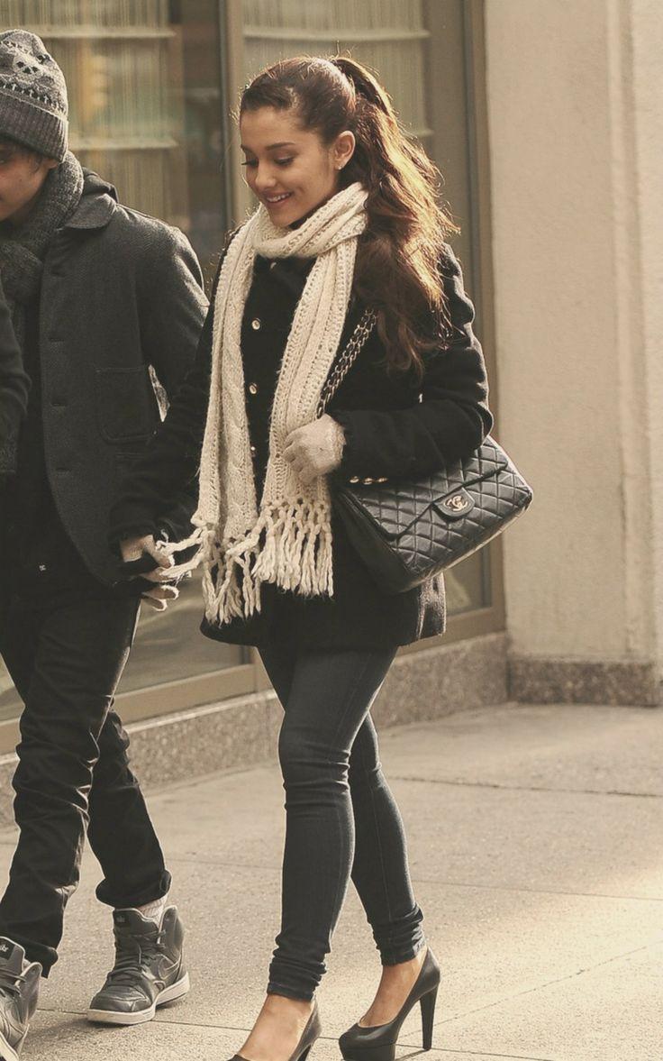 Ariana Grande | Ariana Grande | Pinterest