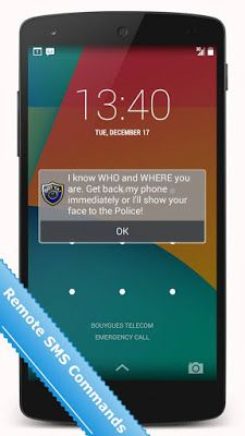 Top 10 Aplikasi Anti-Pencurian pada Android  Android - June 05 2016 at 01:22PM