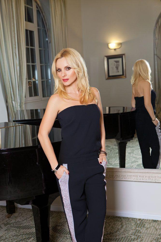 Peggy Zina _ Greek Singer