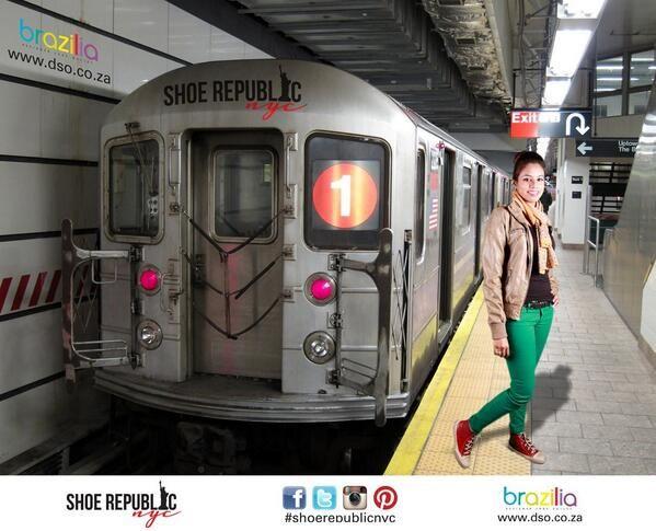 ShoeRepublic (nyc_shoe) on Twitter #shoerepubllicnyc exclusive to brazilia