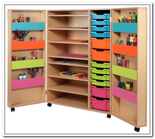 Classroom Storage Ideas : Art classroom storage ideas google search reflections