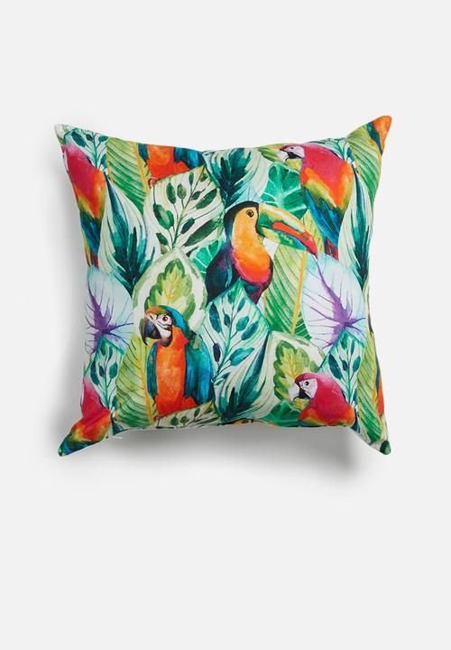 Scatter Cushions & Throws | Shop Décor Accessories | Superbalist