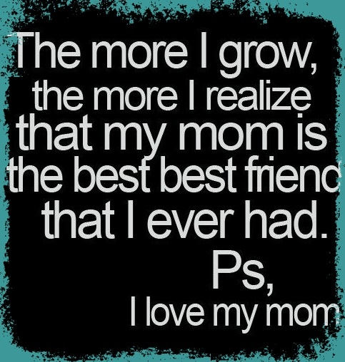 Best Mum In The World Quotes: 25+ Best Best Mom Quotes On Pinterest