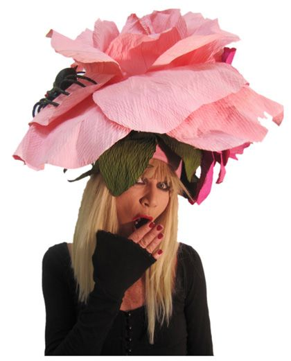 Big Funny Hat: 200 Best Wacky...Funny...Hats Images On Pinterest