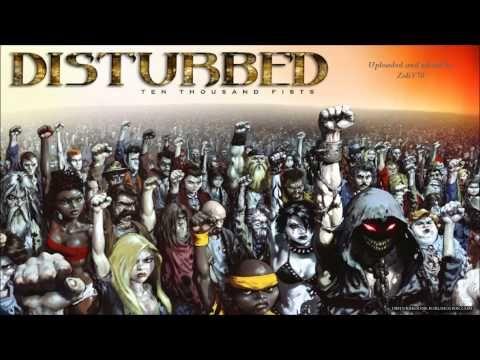 Disturbed 10000 fists full album