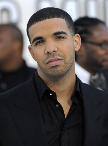 Drake: Drake's parents divorced when he was 5 years old and he lived with his mother, a Jewish Canadian. He attended a Jewish day school and had a bar mitzvah. #Jew