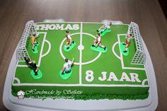 cake voetbal - Google zoeken