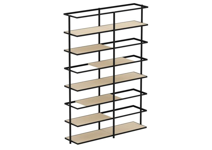 LAYER - shelf   Design by Matthias Lehner for O CÉU Made in Portugal, 2016
