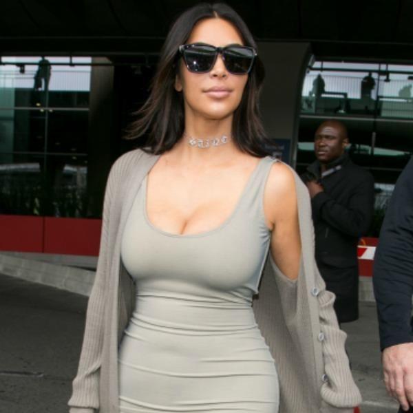 Kim Kardashian Wants Taylor Swift To Stop Playing 'The Victim' #Entertainment #News