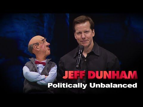 """Walter's thoughts on the 2016 election"" 
